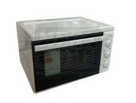Готварска печка без котлони с ЕКТ