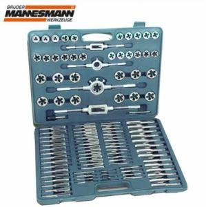 Професионален комплект за нарязване на резби 110 Mannesmann
