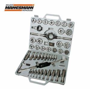 Професионален комплект за нарязване на резби 45 Mannesmann