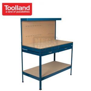 Работна маса Toolland