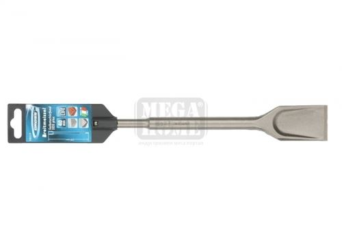 Секач лопатка 40 х 250 мм PRO SDS PLUS Gross