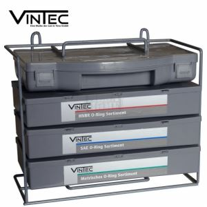 Комплект Гумени уплътнители, 900 броя VINTEC