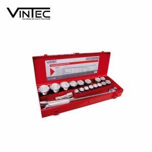 Комплект вложки с тресчотка, 20 части Vintec