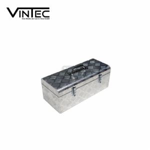 Алуминиев куфар за инструменти 58 x 25 x 28 см VINTEC