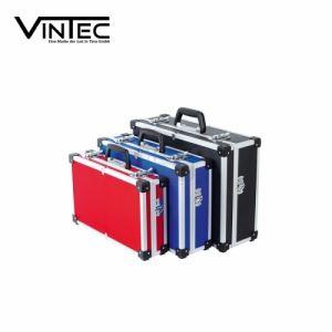 Алуминиев куфар VINTEC