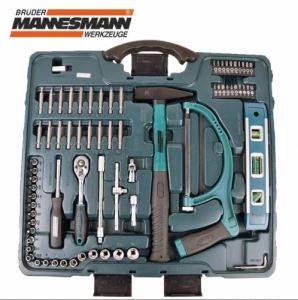 Комплект инструменти 89 части Mannesmann
