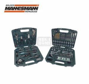 Комплект инструменти в куфарче 163 части Mannesmann