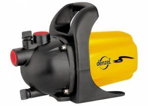 Градинска помпа 600 W 3000 л / ч Denzel GP600