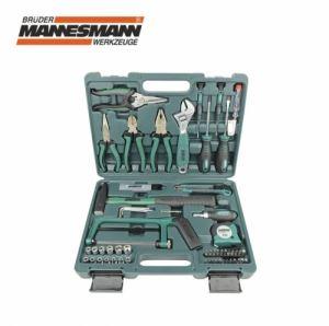 Комплект инструменти в куфарче 74 части Mannesmann