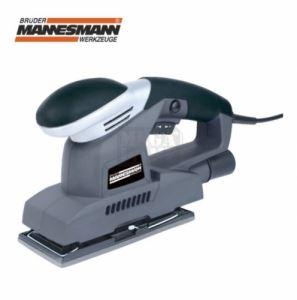 Вибрационна шлифовачна машина 200W Mannesmann
