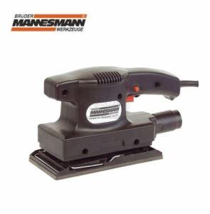 Вибрационна шлифовачна машина 150W Mannesmann