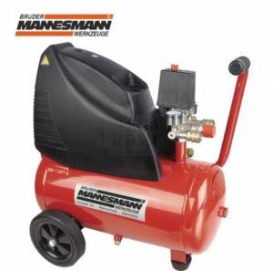 Електрически компресор за въздух 1.5HP, 1.1kW Mannesmann