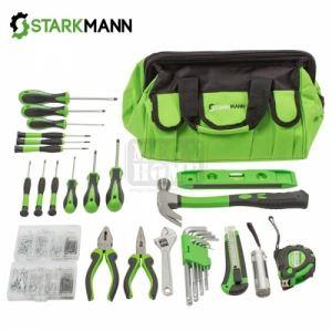 Комплект 29 инструмента с чанта, 756 части STARKMANN