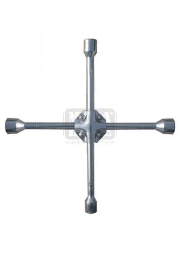 Ключ за джанти кръстат 17 х 19 х 21 х 22 мм MTX Professional