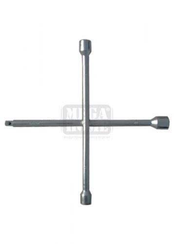 Ключ за джанти кръстат 17 х 19 х 21 мм 1/2 MTX