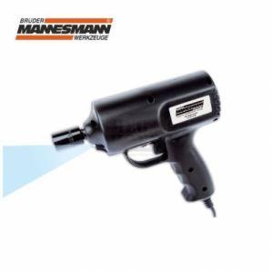 Електрически гайковерт с вложки, 12 V Mannesmann