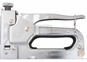 Такер мебелен за скоби тип 53, 6 - 14 мм MTX Master