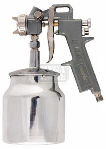 Пневматичен пистолет за боя с долно казанче V= 0.75 - 1 л MTX