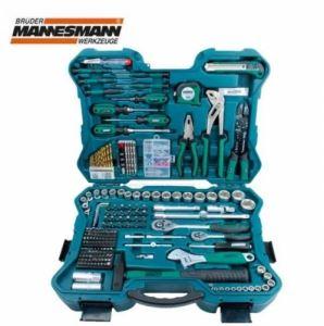 Комплект инструменти 303 части Mannesmann