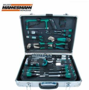 Професионален комплект инструменти 124 бр. Mannesmann