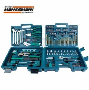 Комплект инструменти 176 части Mannesmann