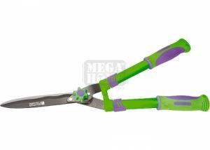 Ножица за храсти 580 мм с вълнообразни остриета Palisad