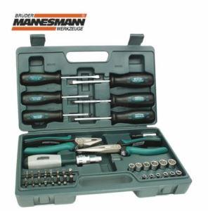 Комплект професионални инструменти, 45 части Mannesmann