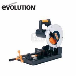 Отрезна машина RAGE 4  EVOLUTION