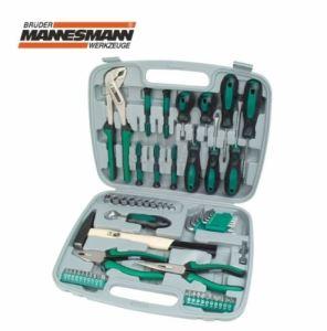 Комплект професионални инструменти, 57 части Mannesmann