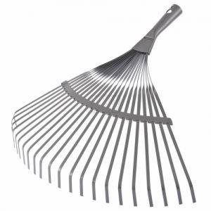 Гребло за листа тип ветрило 22 зъба дръжка 1200 мм Palisad Luxe