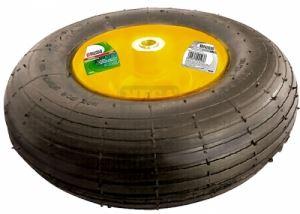 Колело с пневматична гума 4.00 - 6 D 325 мм на лагер Palisad