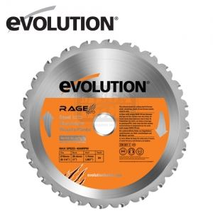 Универсален диск RAGE 210 mm EVOLUTION