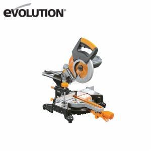 Комбиниран потапящ циркуляр за ъглово рязане Rage 3-S EVOLUTION