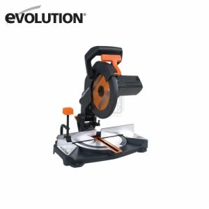 Комбиниран потапящ циркуляр за ъглово рязане R210CMS  EVOLUTION