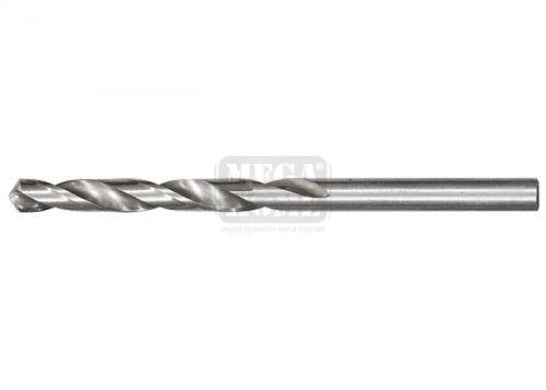 Свредло за метал 8.5 - 10 мм с цилиндрична опашка 10 броя MTX