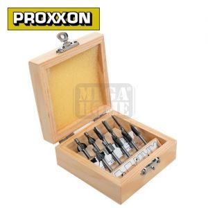 Комплект фрезери, 10 бр. PROXXON