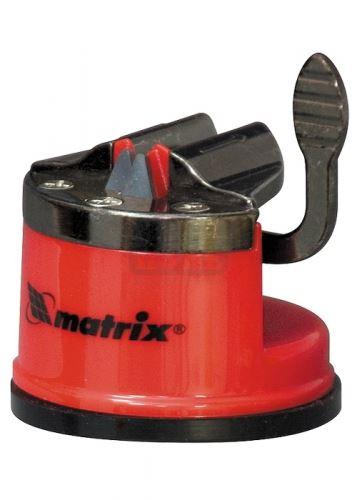 Приспособление за заточване на ножове метална направляваща MTX