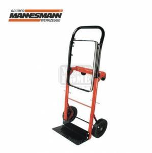 Ръчна транспортна количка, макс. 100 кг Mannesmann