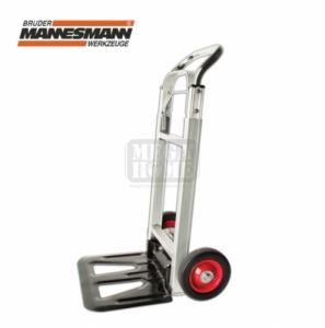 Алуминиева ръчна количка, 90 кг. Mannesmann