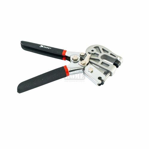Перфоратор за метални профили за гипсокартон с механизъм MTX