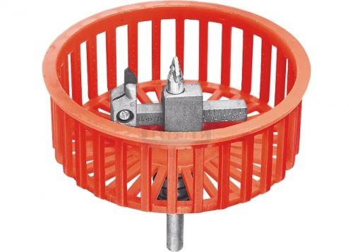 Свредло за плочки регулируемо D 20 - 94 мм с протектор MTX