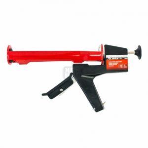 Пистолет за силикон 310 мл балансиран MTX Mаster