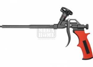 Пистолет за монтажна пяна с незалепващо покритие MTX Master