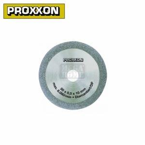 Диамантен диск за циркуляр PROXXON