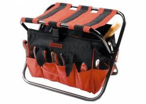 Чанта-стол за инструменти сгъваема 420 х 290 х 300 мм MTX