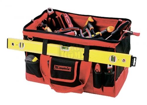 Чанта за инструменти 32 джоба 460 х 280 х 305 мм MTX