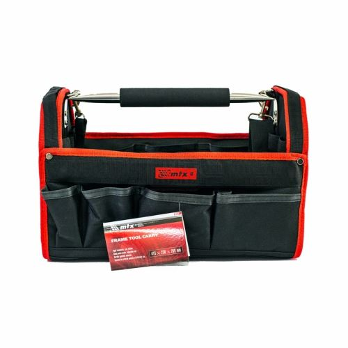 Чанта за инструменти с рамка 415 х 230 х 260 мм MTX