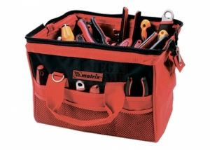 Чанта за инструменти 18 джоба 320 х 215 х 250 мм MTX