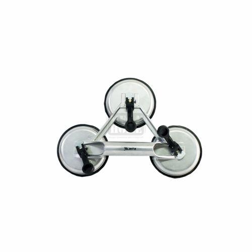 Лапа за стъкло вакуумна тройна MTX