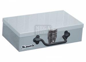 Куфар за инструменти 284 х 160 х 78 мм метален MTX